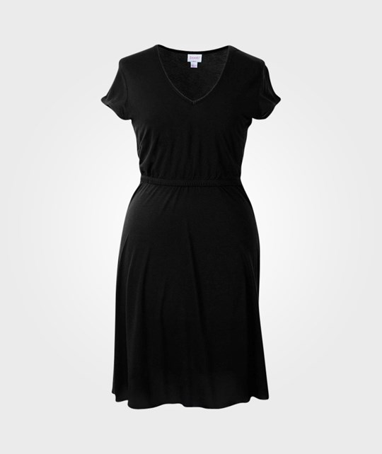 Boob N Nightdress Black Black