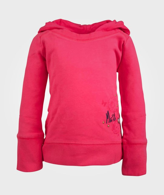 Mexx Kids Girls Sweatshirt Pink Pink