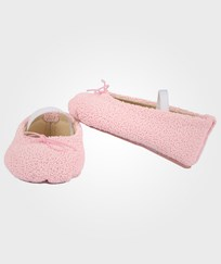 DOLLY by Le Petit Tom Baby Ballerina Pink Sweet Pink