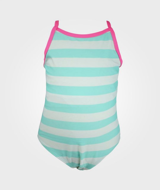 Name it Zummer Kids Swimsuit Bay Turquoise