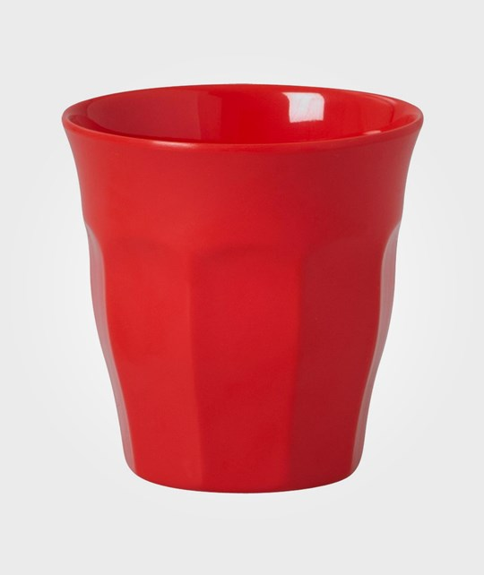 Rice Melamine Cup New Rice Red Red