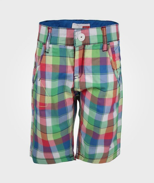 Name it Ian Long Shorts Skydiver Blue