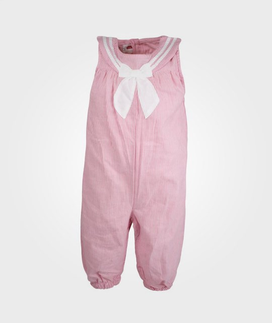Name it Hazel Overall Cashmere Rose Pink