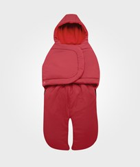 Maxi-Cosi Mura Footmuff Intense Red Multi