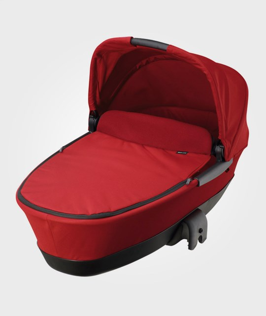 Maxi-Cosi Mura Foldable Carrycot Red Multi