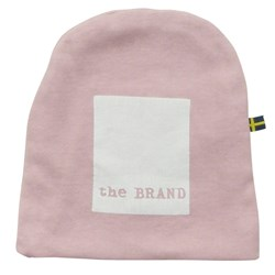 The BRAND Hat Pink