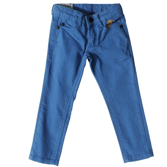 Imps & Elfs Jeans Talk 6-Pocket Powder Blu Blue