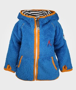 Nova Star Fleece Hood Blue