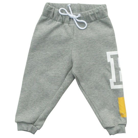 The BRAND the BRAND Pant Grey Black