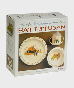 Image of Elsa Beskow Gift Box Hattstugan (2884167353)