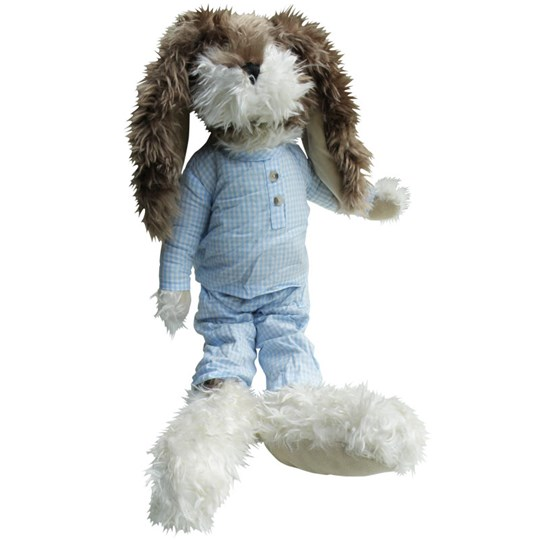 Wheat Boy Rabbit Lightblue Blue