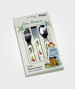 Image of Elsa Beskow Cuttlery set Putte (3022258049)