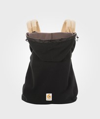 Ergobaby Winter Cover Black/Grey Black