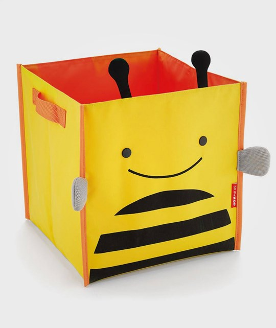 Skip Hop Box Zoo Bee Yellow