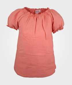 Noa Noa Miniature T-shirt S/S Dusty Pink