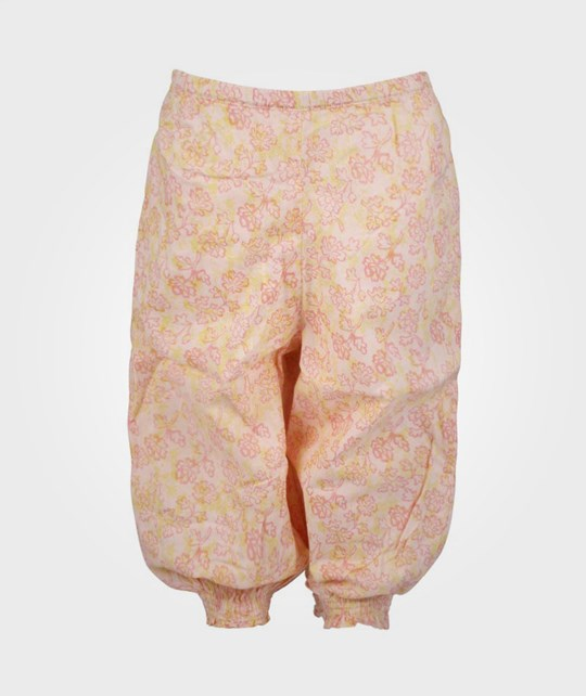 Noa Noa Miniature Trousers Long Dusty Pink Voile Pink