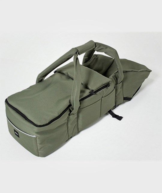 BRIO Softbag BRIO Double Wave Olive Green