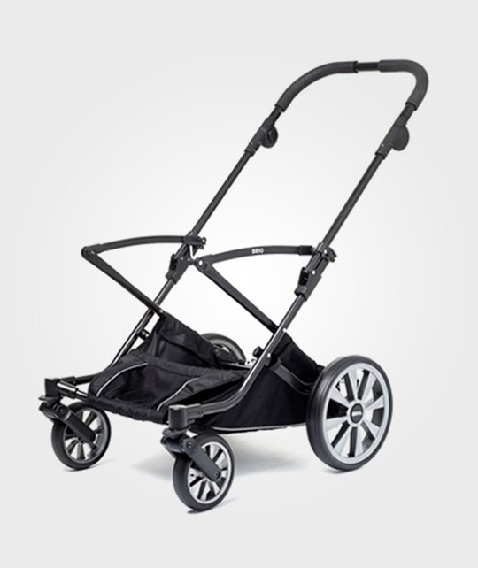 BRIO BRIO Happy Swivel Black Black