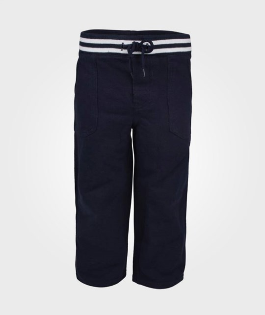 Ralph Lauren Pant Basic Mesh Navy Blue