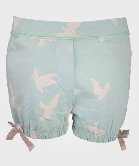 Livly Luna Shorts Mintgreen Green