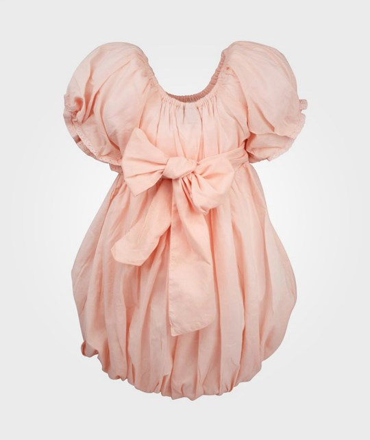 How To Kiss A Frog Madde Dress Peach Pink