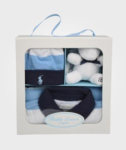 Ralph Lauren Rugby Coverall Gift Box Blue