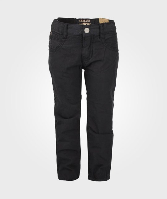 Emporio Armani 5 Pockets Pants Lila