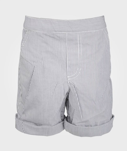 Wheat Shorts Fold GreyBlue Black