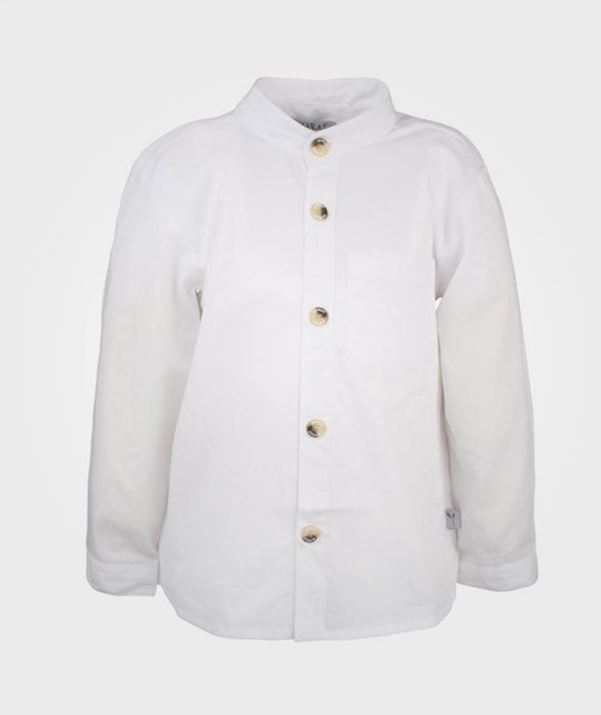 Wheat Shirt China White White