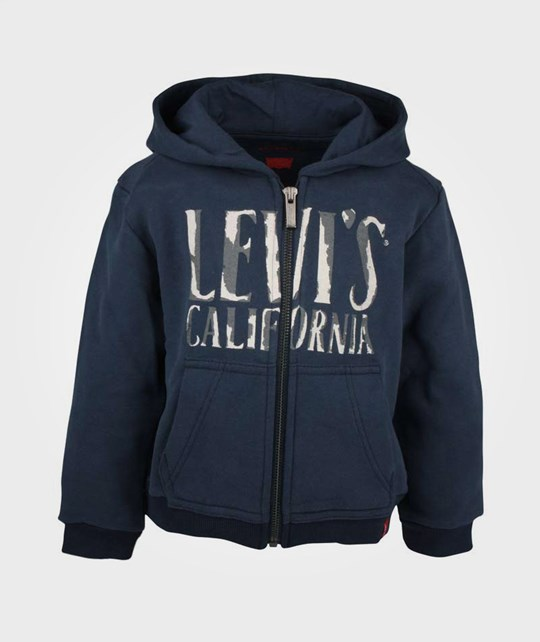 Levis Kids Zipper Nathan Blue