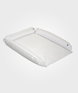 BRIO Changing Mat White Inflatable