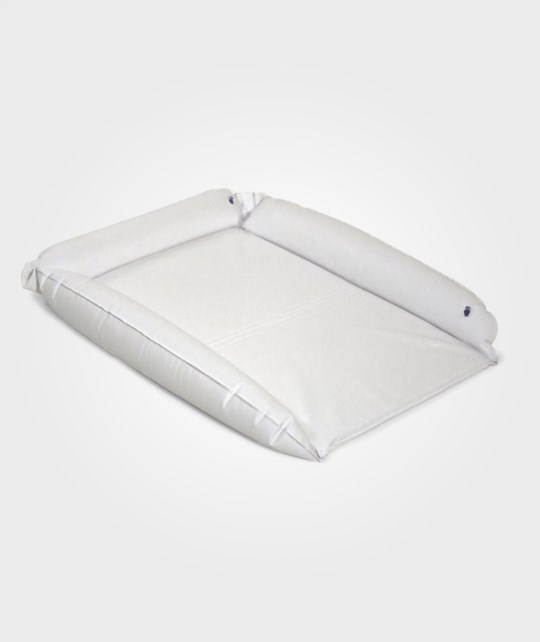 BRIO Changing Mat White Inflatable Multi