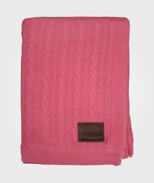 garbo&friends I Heart Pink Blanket Gift Set Pink