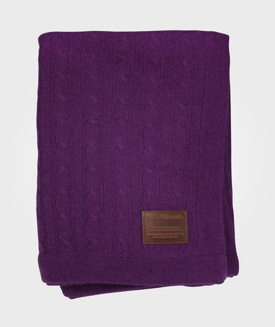 garbo&friends Marita Heaven In A Blanket Purple Purple