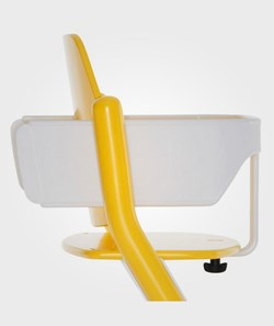 BRIO Sit Safety Bar White