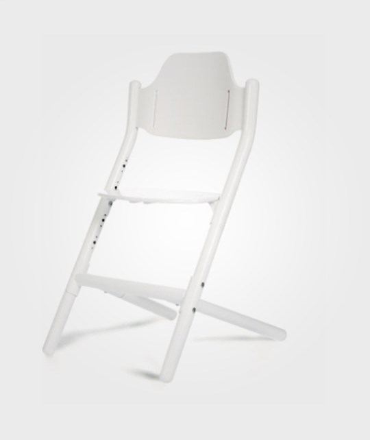 BRIO Sit White/White Multi