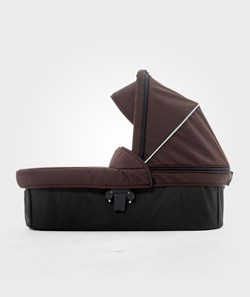 BRIO Smile Prambody Black/Brown