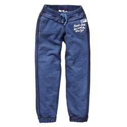 Scotch & Soda Pants Blue Jeans