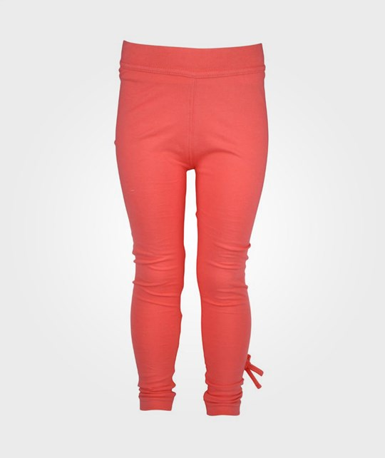 How To Kiss A Frog New Legging Coral Purple