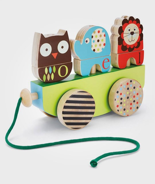 Skip Hop ABC Stack Toy Multi
