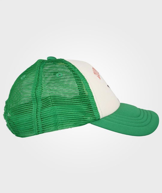 Nova Star Trucker Cap Green  Green