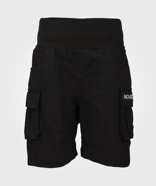 Nova Star Safari Short Black Black