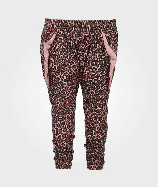 Soft Gallery Lucy Pants Flowers Pink