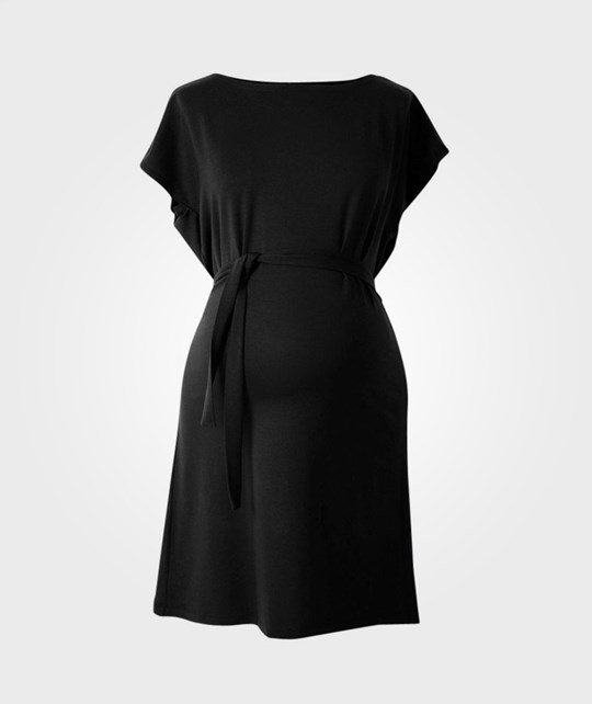 Boob No Limit Dress Svart Black