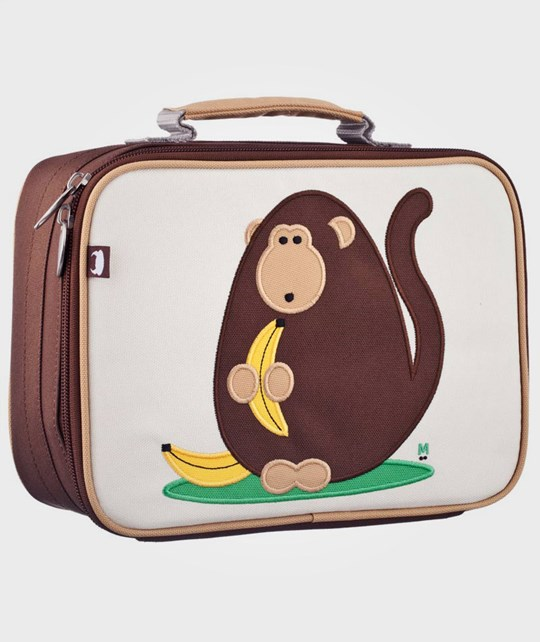 Beatrix NY Lunch Boxes Dieter Apa BROWN