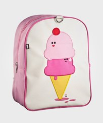Beatrix NY Little Kid Back Pack Dolce&Pan Pink