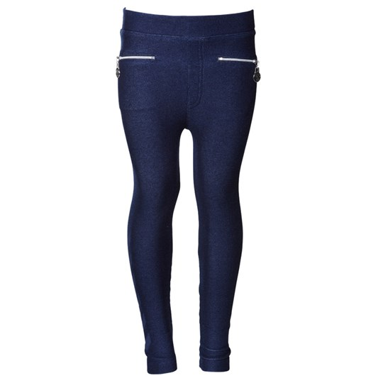 Hummel Pants Lea Denim Blue