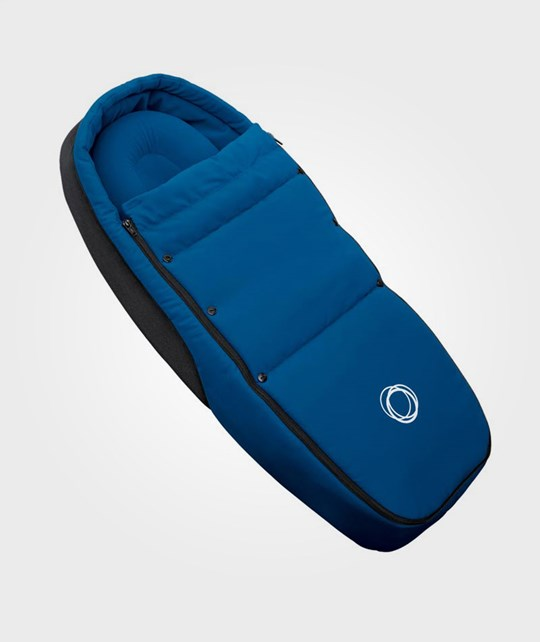 Bugaboo Baby Cocoon Royal Blue Blue