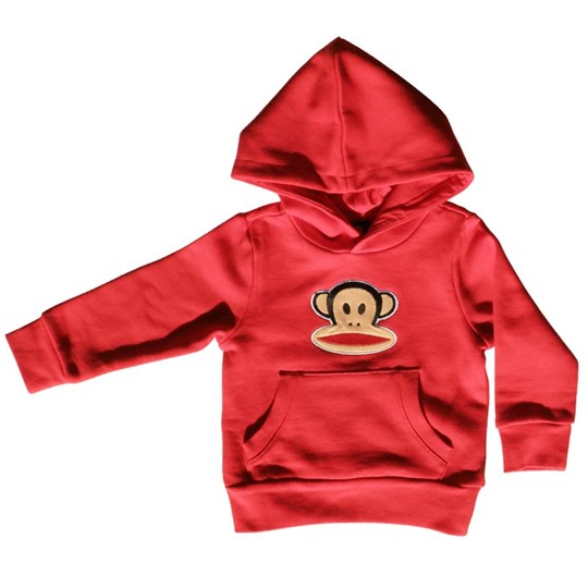 Paul Frank Hood Julius Red Red
