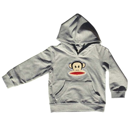 Paul Frank Hood Julius Grey Black